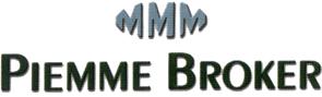 Piemme Broker Logo